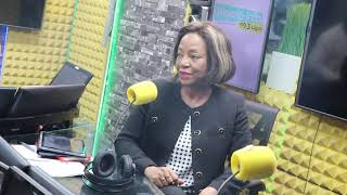 IDEAS: Episode 51: Gubernatorial elections in Bayelsa & Kogi States (08/11/19)