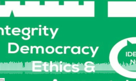 Democracy Day and IDEAS, Episode 78 (12/6/20)